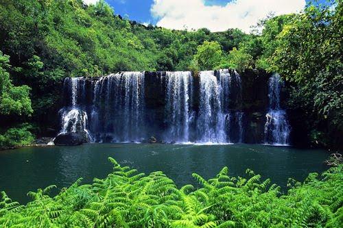 Fondos de pantalla gratis de cascadas en movimiento - Imagui