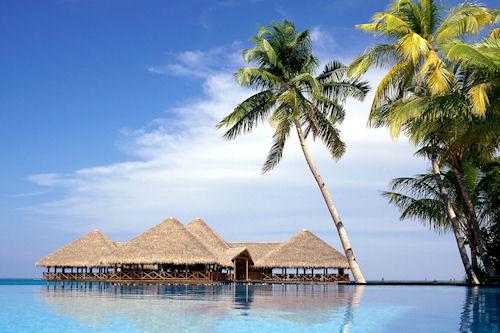 Playas paradisiacas parte III (12 paraísos naturales)