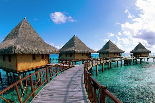 Playas paradisiacas parte VI (7 paraísos naturales)
