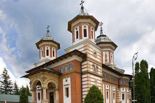 Iglesias, Templos, Palacios y Edificios I (7 fotos)