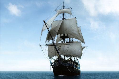 Barcos, yates y veleros parte VII (9 fotos para todos)