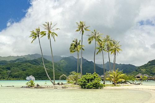 Playas paradisiacas parte X (9 paisajes del mar)