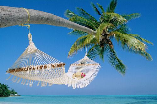 Playas paradisiacas parte XI (9 postales del mar)