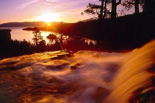 Del crepúsculo al amanecer III (6 imágenes preciosas)