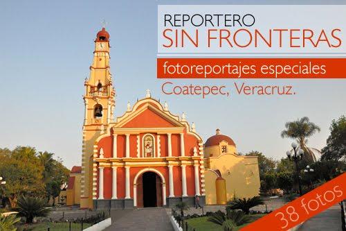 Fotoreportajes especiales: Coatepec, Veracruz.