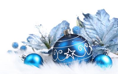 Especial de Navidad y Fin de Año II (Esferas y Regalos)