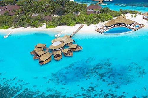 Playas paradisiacas parte XIII (10 paisajes del mar)