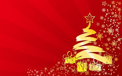 Wallpapers para Navidad y Fin de Año VII (43 imágenes)