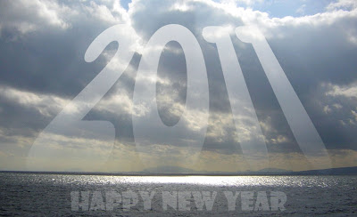 Wallpapers para el año nuevo 2011