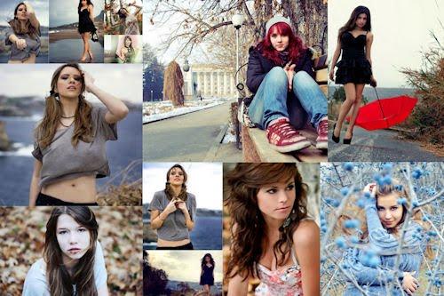 Fotografías de mujeres muy hermosas I (Chicas Lindas)