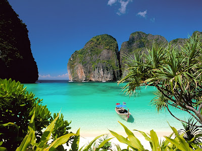 Las mejores imágenes del mundo - The best pictures of the world - Koh Tao Beach