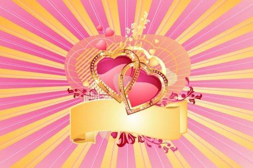 Imágenes de corazones para el Día del Amor y la Amistad