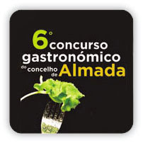 6º Concurso gastronómico do concelho de Almada