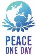 the UN Peace One Day logo