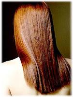 Setelah direbonding rambut pasti jadi kering dan mudah patah cara