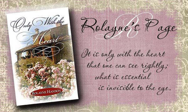 Rolayne's Page
