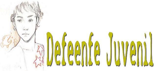 Defeenfe Juvenil