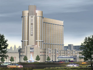 Mgm grand detroit casino jobs