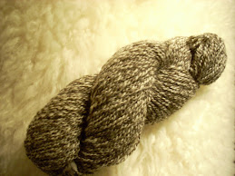 BFL Tweed Yarn