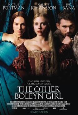 Người Tình Đại Đế - The Other Boleyn Girl (2008) Poster