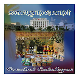 Sarangani Product catalogue