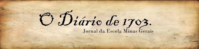 ●๋• O diário dα 1703 •●๋