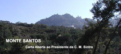 Monte Santos