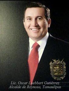 LIC. OSCAR LUEBBERT GUTIERREZ