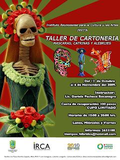 TALLER DE CARTONERIA