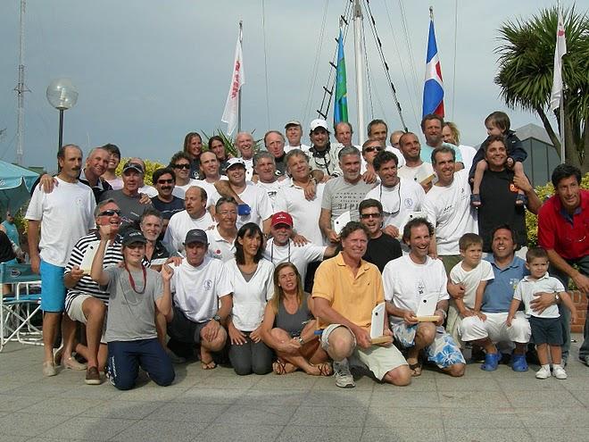 Feijoo 2008 C.N. Mar del PLata