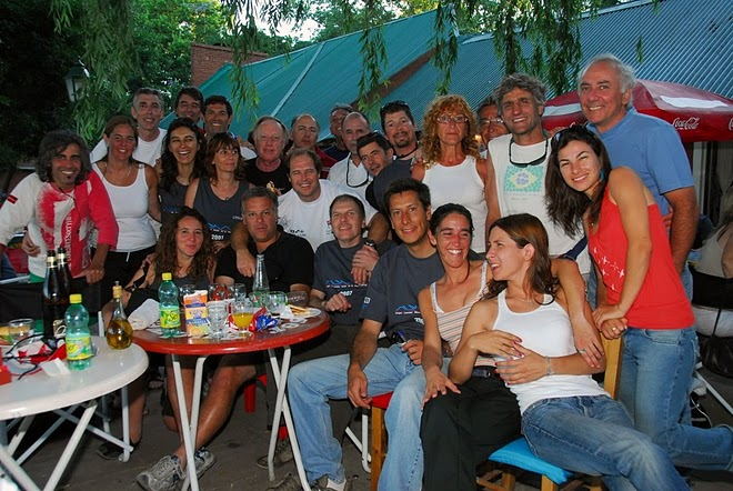 Argentino 2007