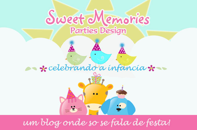 Sweet Memories Parties Design