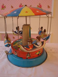 Blikken speelgoed… Nostalgie ten top!!