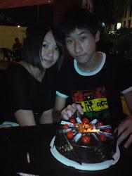 His Birthday ♥