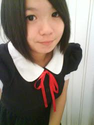 Make up look :)