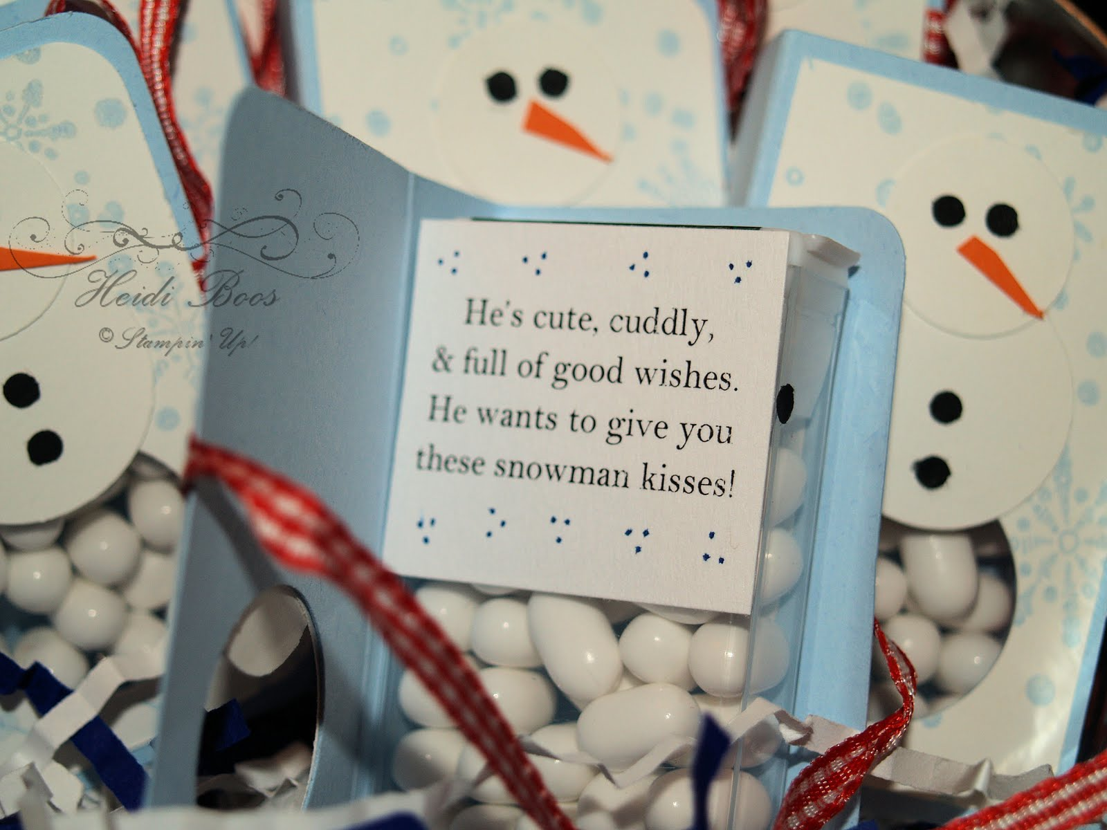 Blue Eyed Blessings: holiday bazaar creativity