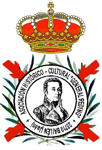 ASOCIACIÓN HISTÓRICO CULTURAL GENERAL REDING