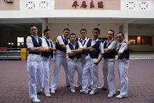 My Botak Gangs