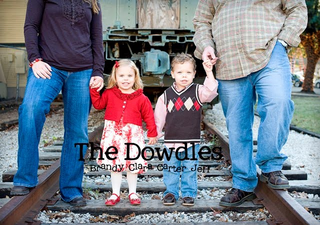 the dowdles