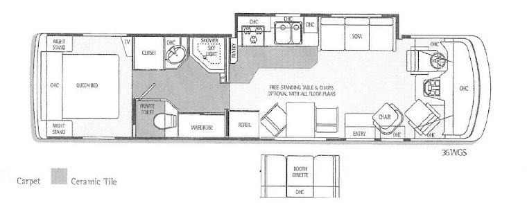1997 fleetwood storm motorhome 34 ls wiring diagram   51