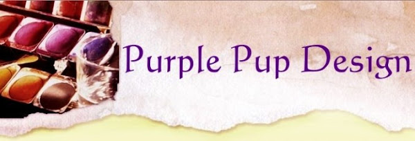 Purple Pup Design