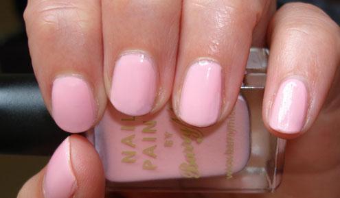 Fall nail polish colors 2010