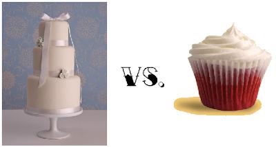 cupcakes vs cake