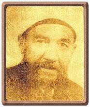 Heyeti Milliye Başkanlarından Müftü Ahmet İzzet
