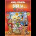 E essa agora!: Bíblia católica ganha versão da Turma da Mônica; Cebolinha vive Jesus na última ceia