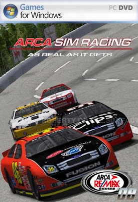 Arca Auto Racing on Download   Arca Sim Racing   Pc Full   Crack   Pc