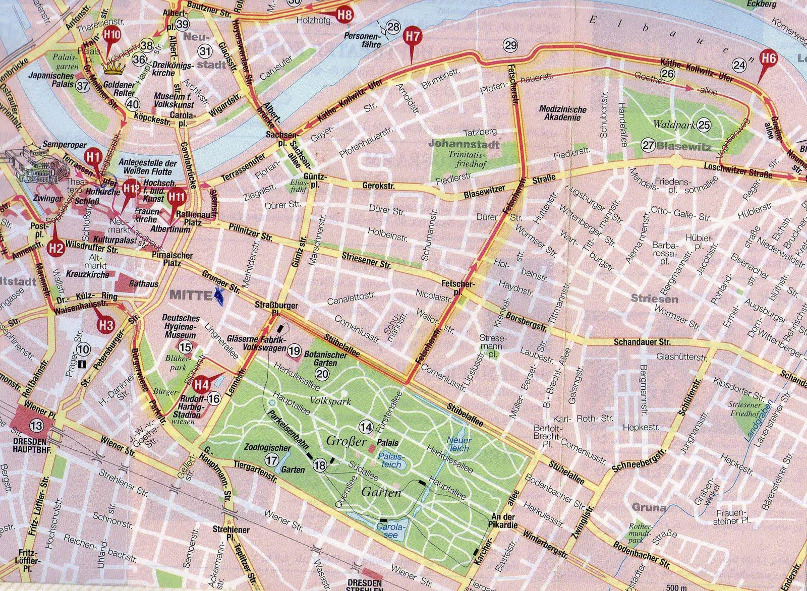 frankfurt walking tour map bnhspinecom
