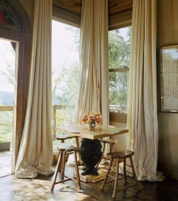 long living room curtains. interesting diy curtain tutoriali