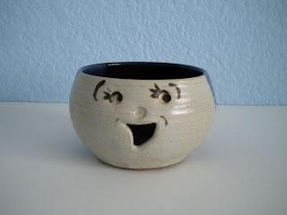 Wind rose fiber studio super cute pottery for Cute pottery designs