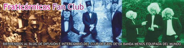 Fraticórnicos Fan Club